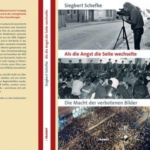 Buch - Siegbert Schefke